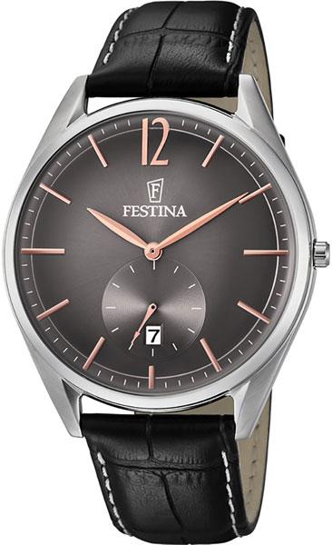 Мужские часы Festina F6857/6 festina f6857 2
