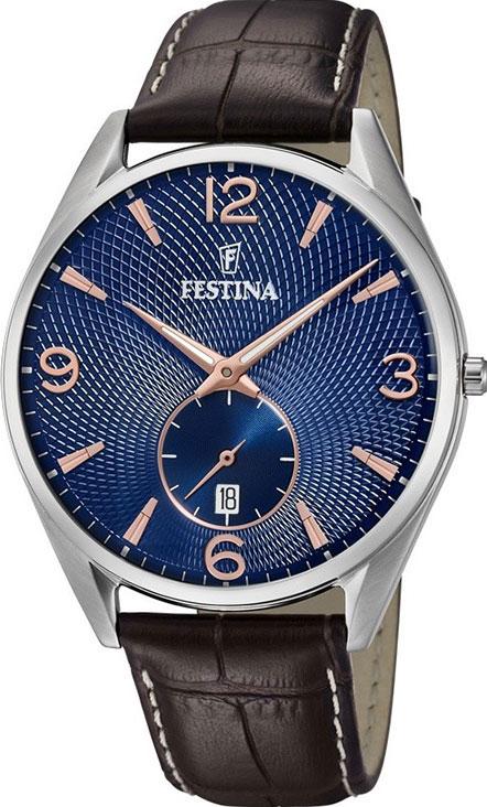 цена на Мужские часы Festina F6857/8