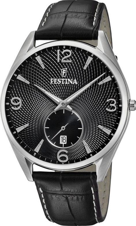 Мужские часы Festina F6857/A