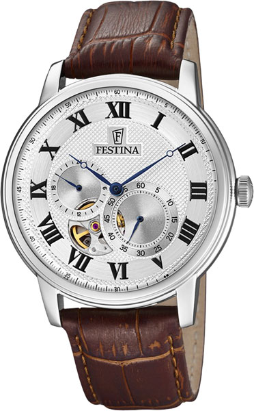 Мужские часы Festina F6858/1 мужские часы festina f16632 1