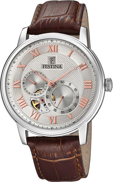 Мужские часы Festina F6858/2 мужские часы festina f6858 3