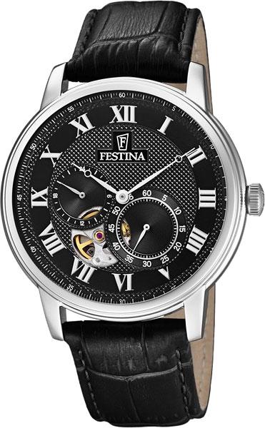 Мужские часы Festina F6858/3 мужские часы festina f6858 3