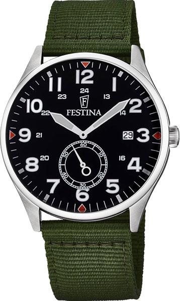Мужские часы Festina F6859/1 festina f6826 1