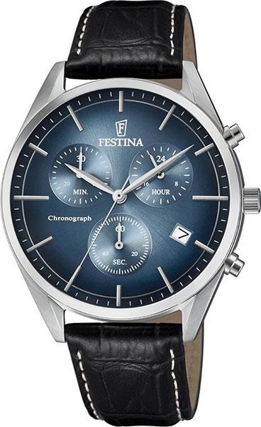 Мужские часы Festina F6860/3 цена