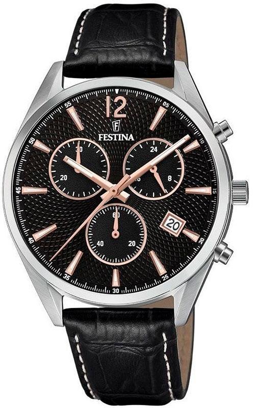 цена Мужские часы Festina F6860/7 онлайн в 2017 году