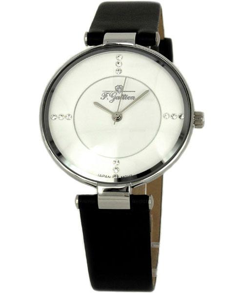 Женские часы F.Gattien 6124-311bl