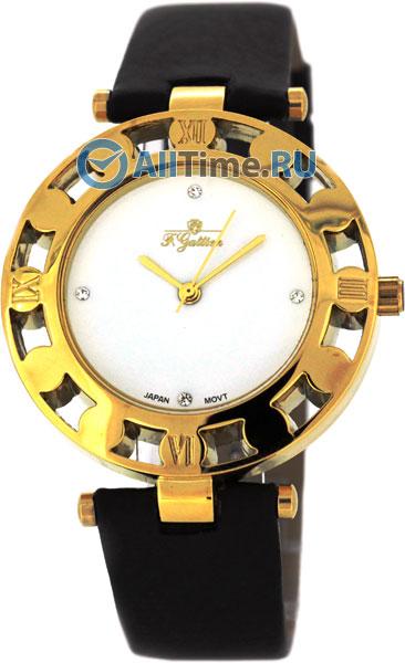 Купить Наручные часы 9426-111bl  Женские наручные fashion часы в коллекции Fashion F.Gattien