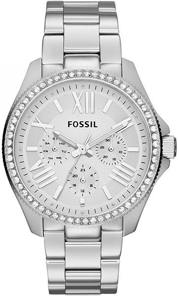 Женские часы Fossil AM4481 fossil cecile am4481