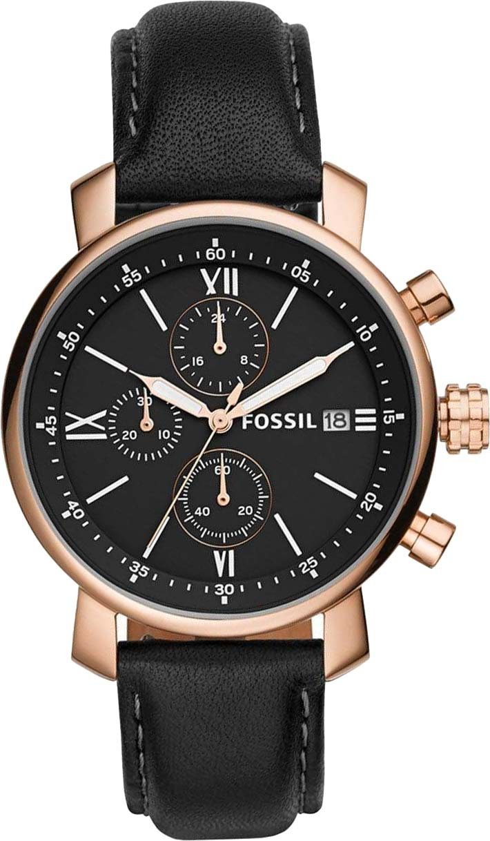 Мужские часы Fossil BQ1008