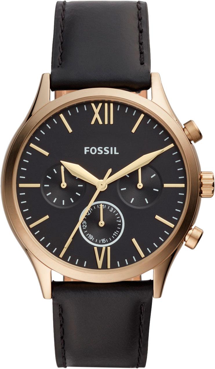 Мужские часы Fossil BQ2410
