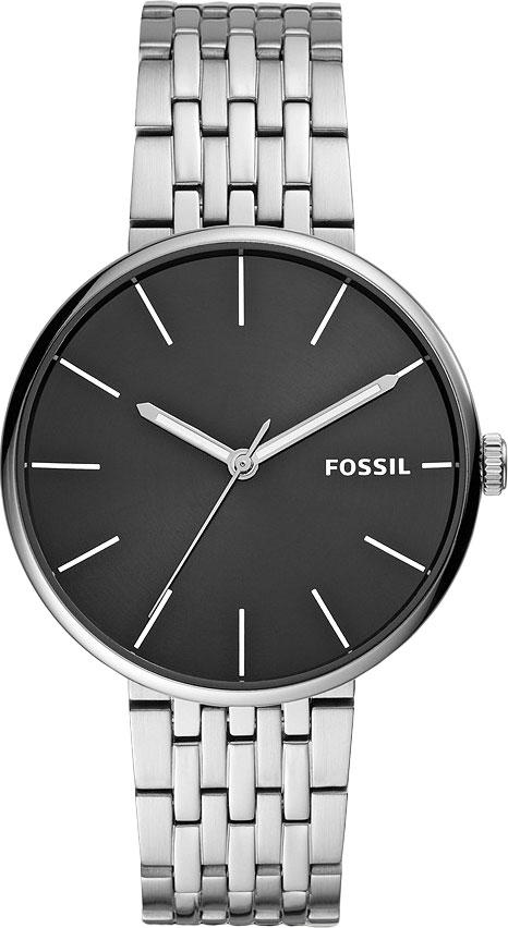 Мужские часы Fossil BQ2439 мужские часы fossil fs5492