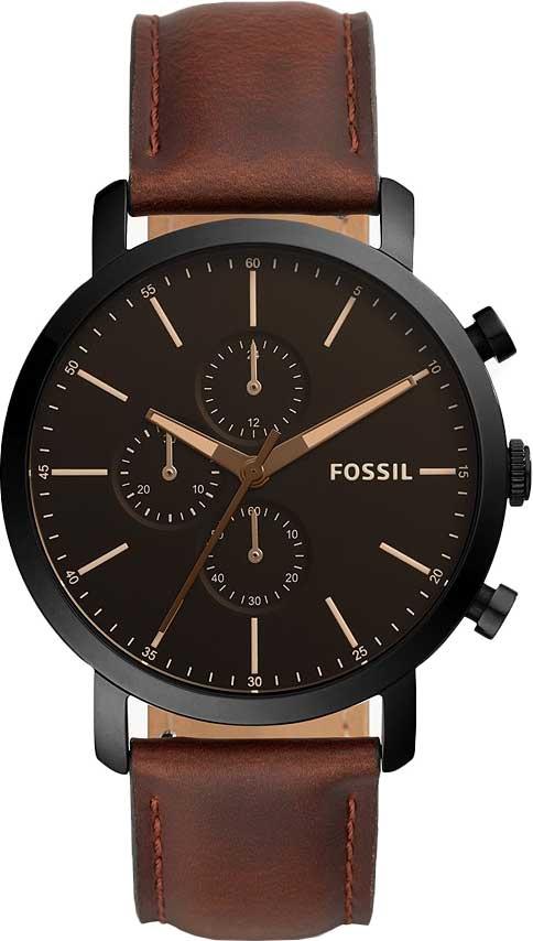 Мужские часы Fossil BQ2461