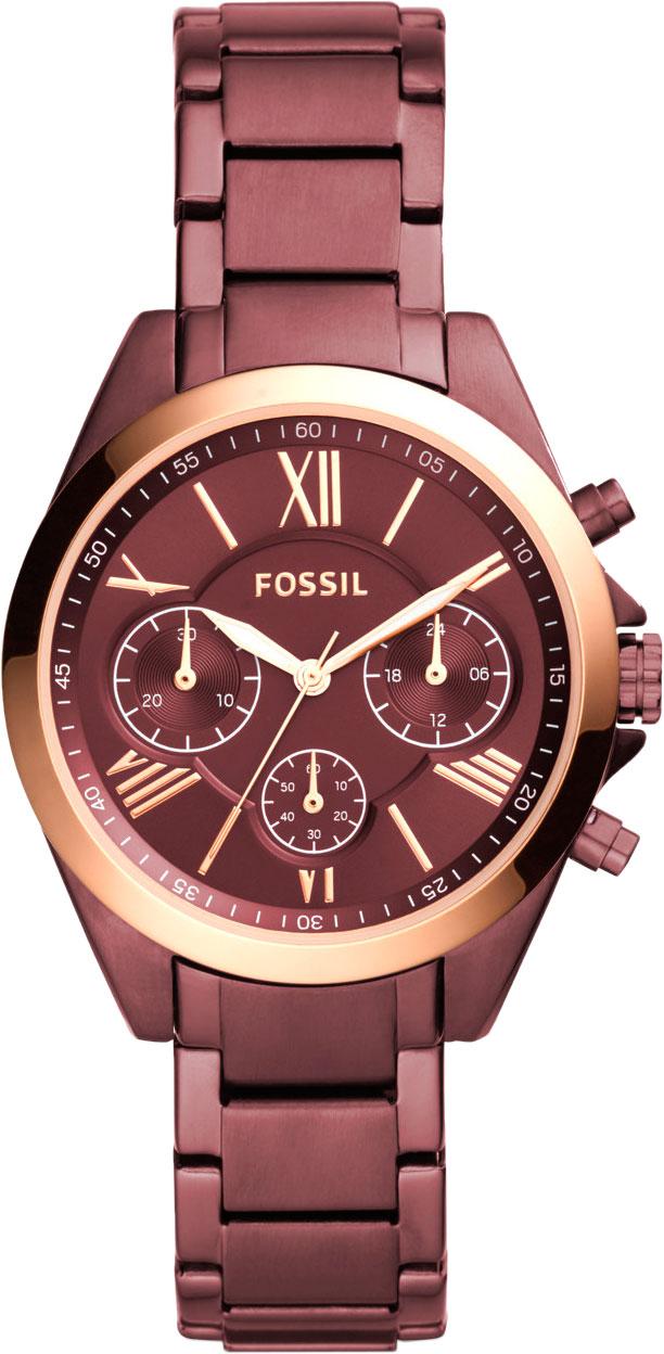 Женские часы Fossil BQ3281