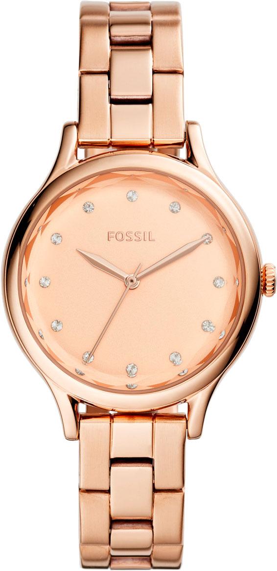 Женские часы Fossil BQ3321 женские часы fossil ch2977