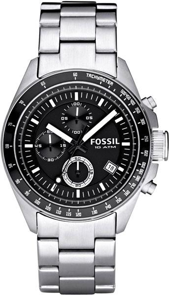 Мужские часы Fossil CH2600IE арнольд кэролайн микрорешения проверенный путь к достижению больших целей