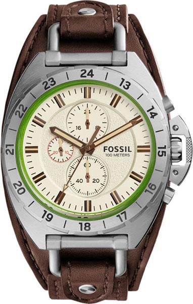 Мужские часы Fossil CH3004 fossil ch3004