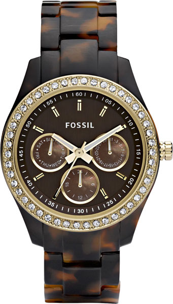 купить Женские часы Fossil ES2795 недорого