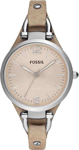 цена Женские часы Fossil ES2830 онлайн в 2017 году