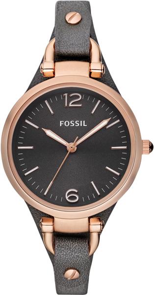 цена Женские часы Fossil ES3077 онлайн в 2017 году