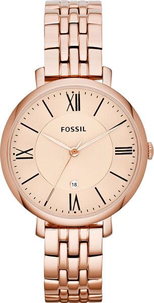 Купить Женские Часы Fossil Es3435
