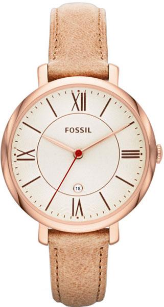 Женские часы Fossil ES3487