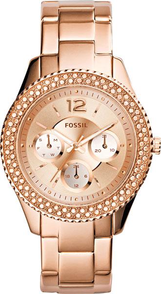 купить Женские часы Fossil ES3590 недорого