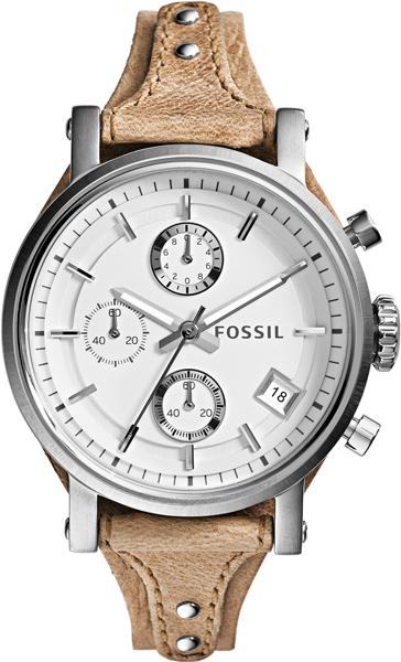 Фото «Наручные часы Fossil ES3625 с хронографом»