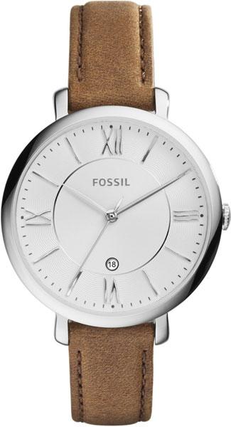 Женские часы Fossil ES3708 цена и фото