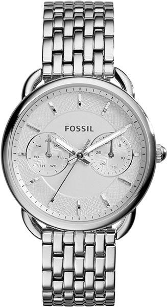Женские часы Fossil ES3712 fossil женские американские наручные часы fossil es3712