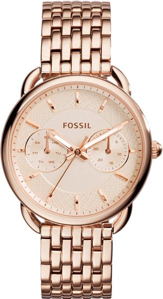 Женские часы Fossil ES3713 fossil tailor es3713