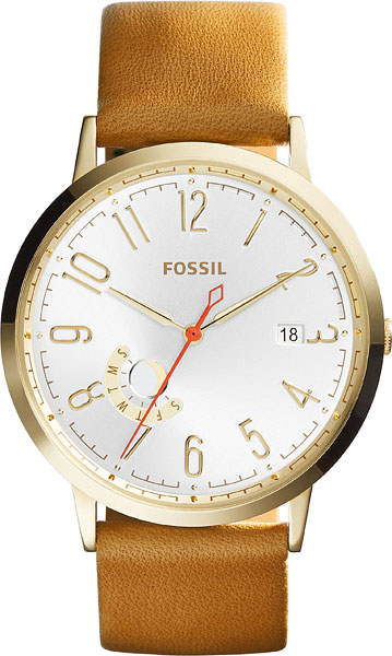 цена  Женские часы Fossil ES3750  онлайн в 2017 году
