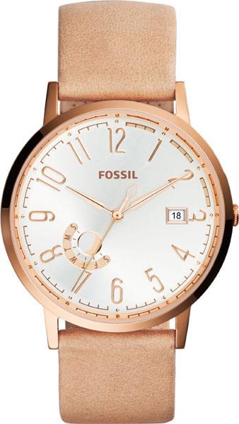 Женские часы Fossil ES3751-ucenka женские часы fossil es4246 ucenka