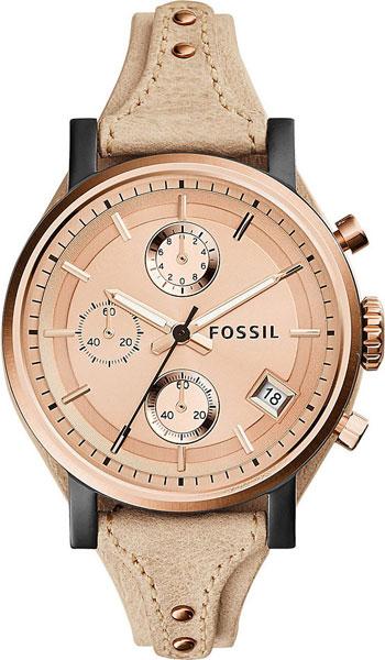 Женские часы Fossil ES4196 Мужские часы Festina F16982/2
