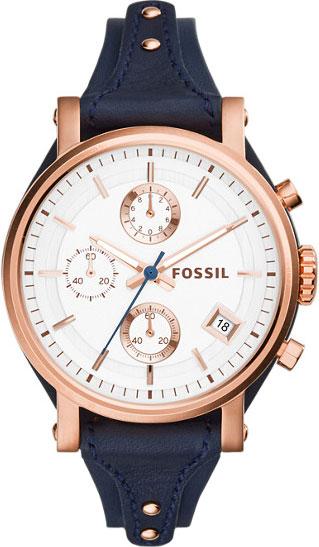 цена  Женские часы Fossil ES3838  онлайн в 2017 году