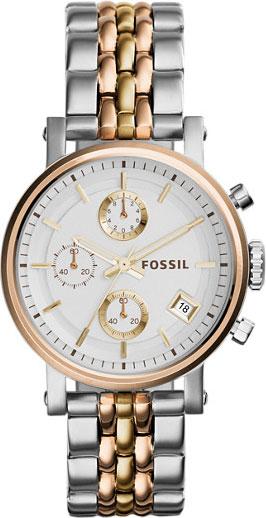 цена  Женские часы Fossil ES3840  онлайн в 2017 году