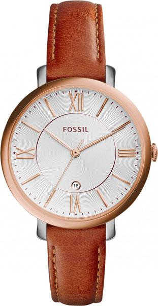 Женские часы Fossil ES3842 цена и фото