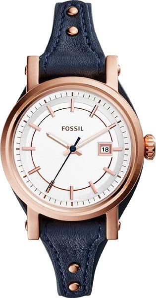 цена  Женские часы Fossil ES3909  онлайн в 2017 году
