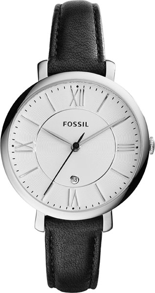 Женские часы Fossil ES3972 fossil часы fossil es3972 коллекция dress