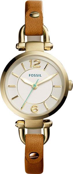 купить Женские часы Fossil ES4000 по цене 6910 рублей