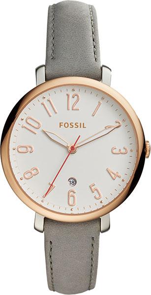 где купить Женские часы Fossil ES4032 по лучшей цене