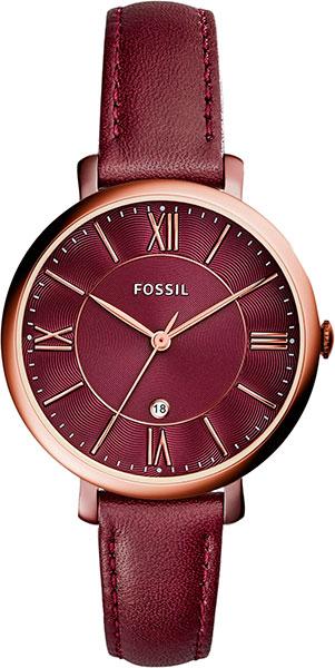 Женские часы Fossil ES4099 цена и фото