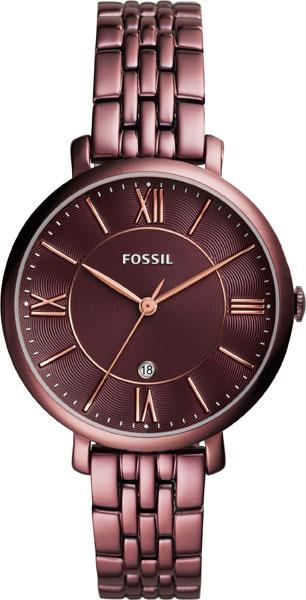 Женские часы Fossil ES4100 женские часы fossil ch2977