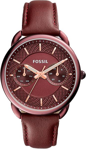 Женские часы Fossil ES4121 fossil tailor es4121