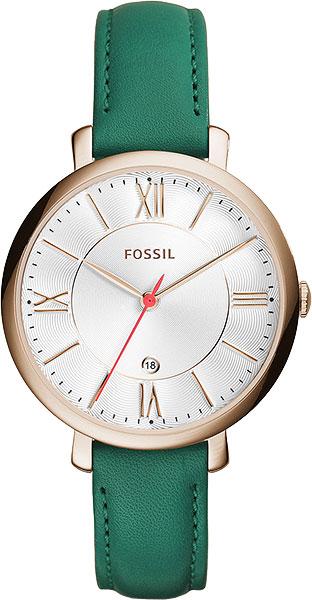 Женские часы Fossil ES4149 женские часы fossil es4901