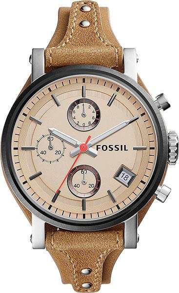 купить Женские часы Fossil ES4177 недорого