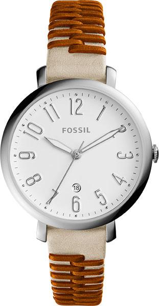 цена Женские часы Fossil ES4209 онлайн в 2017 году
