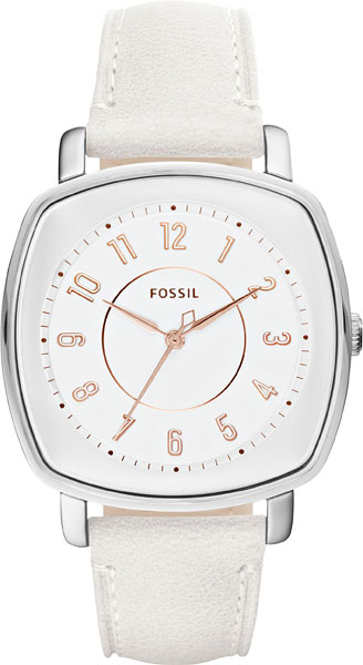 цена Женские часы Fossil ES4216 онлайн в 2017 году