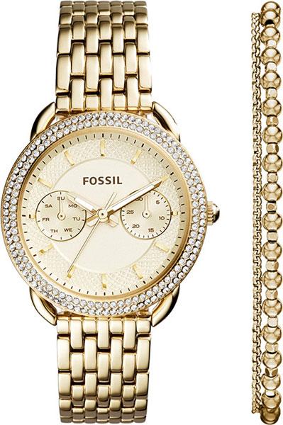 Женские часы Fossil ES4247SET fossil es4247set page 7