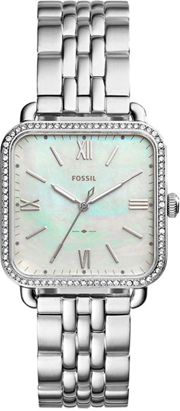 Купить Женские Часы Fossil Es4268