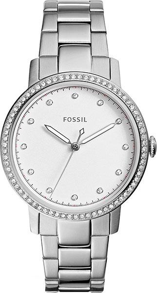 Женские часы Fossil ES4287 все цены
